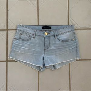 Juicy Couture Jean Shorts